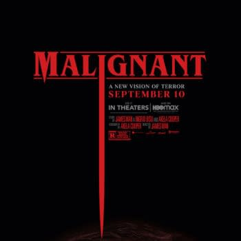 Malignant Trailer Debuts As James Wan Swings For The Fences Sept. 10th