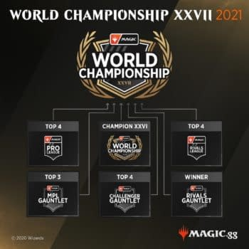 Magic: The Gathering World Championship Re-Adds $800,000 In Prizes