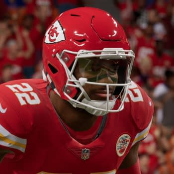 Madden NFL 22 Releases Gridiron Notes About Multiple Areas
