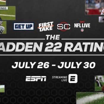 Madden NFL 22 Gets A Spotlight Trailer & Rankings Week
