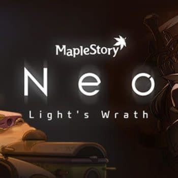 MapleStory Launches Neo: Light's Wrath, Part Two