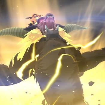 Capcom Unveils Monster Hunter Stories 2: Wings Of Ruin Roadmap