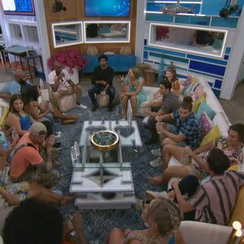 Big Brother Season 23 Episode 3 Recap: Massive Cocktails & Veto Power