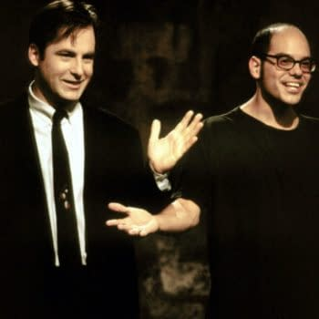 "Bob Odenkirk ""Doing Great"", Will Address the Public Soon: David Cross"