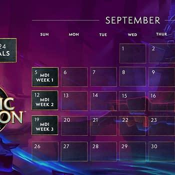 WoW Esports Reveals Mythic Dungeon International Shadowlands Plans