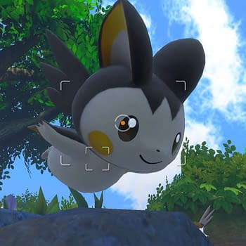 New Pokémon Snap Will Be Updated For Free In August