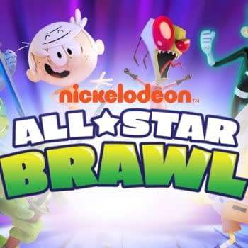 GameMill Reveals Nickelodeon All-Star Brawl Coming This Fall