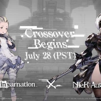 NieR Re[in]carnation Will Launch With NieR:Automata Crossover Event