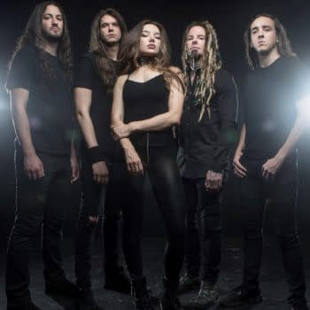 Metal Band Once Human Previews Upcoming Album With All-New Single