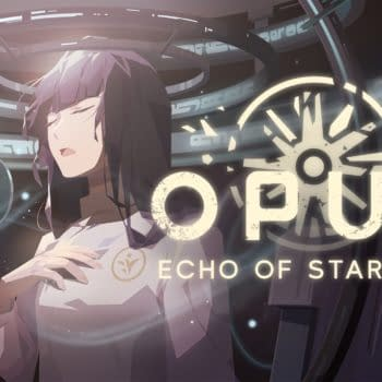 Opus: Echo Of Starsong Gets A Demo & Gameplay Trailer