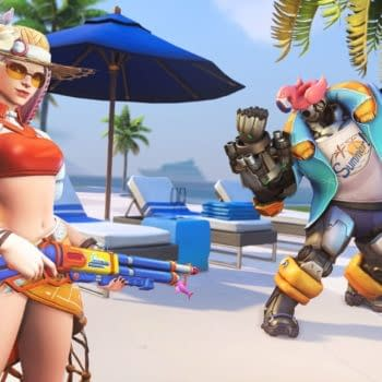 Overwatch Summer Games 2021 Has Officially Launched