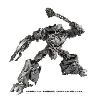 Hasbro Reveals Transformers Takara Tomy Premium Finish Megatron