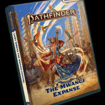 Paizo Announces New Pathfinder Hardcover Book And Adventure