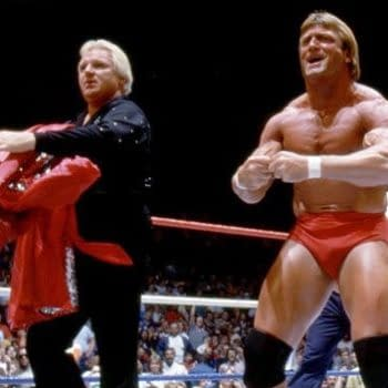 """Mr. Wonderful"" Paul Orndorff, WWE Hall of Famer, Has Passed Away"