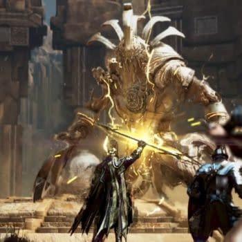 Black Desert Launches First-Ever Co-Op Dungeon: Atoraxxion