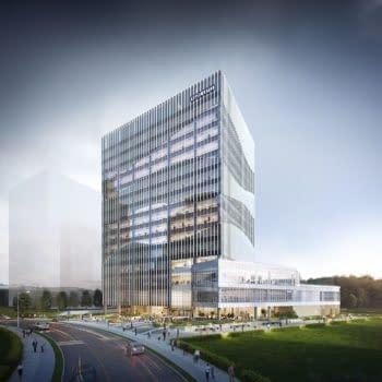 Pearl Abyss To Establish Korean Game Industry Art Center