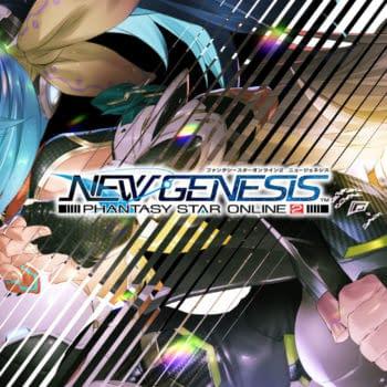 Phantasy Star Online 2 Celebrates Ninth Anniversary