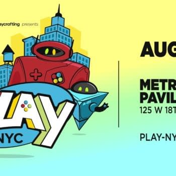 Play NYC Announces In-Person Convention Return For 2021