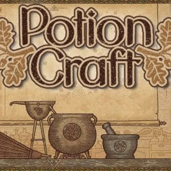 Potion Craft Launches A NewPlaytest Build On Steam