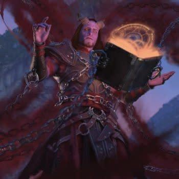 "Magic: The Gathering ""Prosper, Tome-Bound"" Commander Deck Tech"