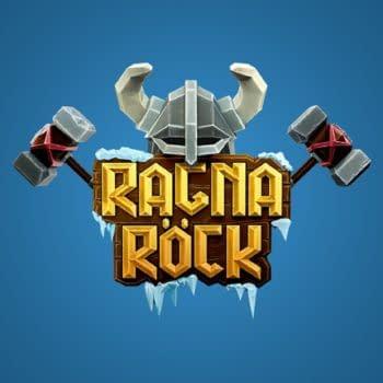 Ragnarock Receives Release Date For Oculus & Steam VR