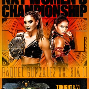 NXT Preview For 7/20- No One Knows What The Hell Is Happening, So...