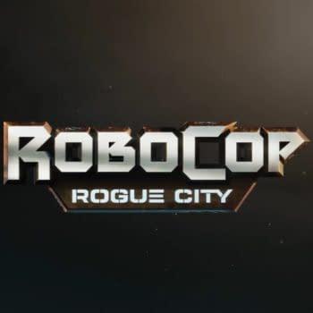 Nacon Officially Announces RoboCop: Rogue City