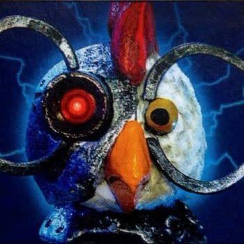 "Magic: The Gathering Rarities: PT San Diego 2010 & ""Robot Chicken"""