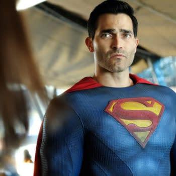 Superman & Lois Season 1 Preview: Jonathan & John Henry Share a Bond