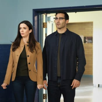 Superman & Lois Season 1 E14 Preview: The Kents Cover All The Bases