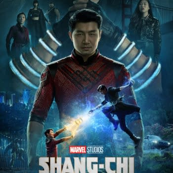 Shang-Chi and the Legend of the Ten Rings: New Poster and Featurette