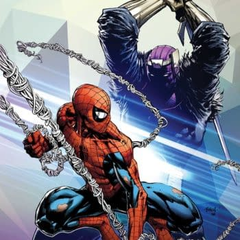 Late: Non-Stop Spider-Man #4 and #5... Again