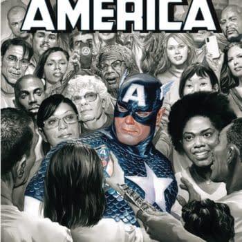 Red Skull Was Right? Ta-Nehisi Coates Finishes Captain America Run