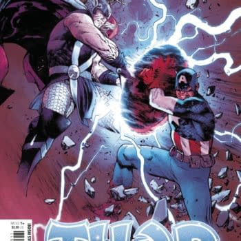 Cover image for THOR #15