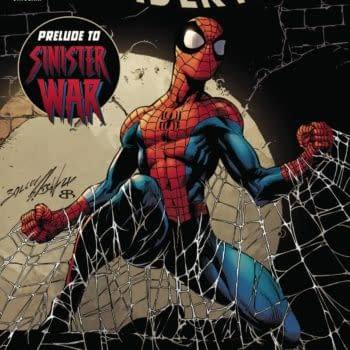 Cover image for AMAZING SPIDER-MAN #70 SINW