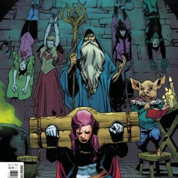 Cover image for EXCALIBUR #22