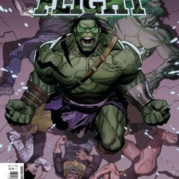 Cover image for GAMMA FLIGHT #2 (OF 5)