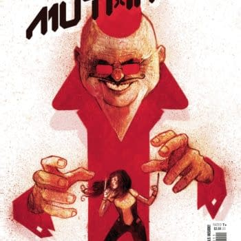 Cover image for NEW MUTANTS #20