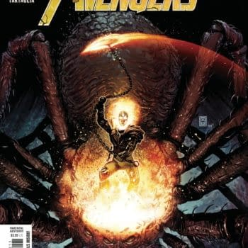 Cover image for SAVAGE AVENGERS #22