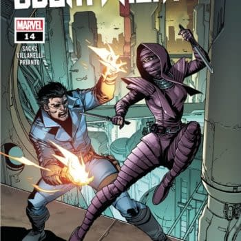 Cover image for STAR WARS BOUNTY HUNTERS #14 WOBH