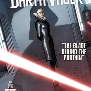 Cover image for STAR WARS DARTH VADER #14 WOBH