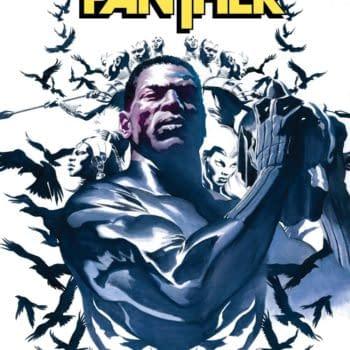 John Ridley/Juann Cabal Black Panther Delayed 3 Months Til November