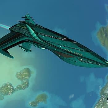 Star Trek Online Launches Its Annual Lohlunat Festival