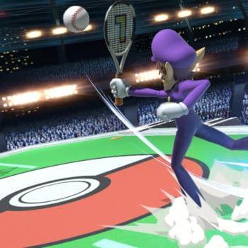 Super Smash Bros. Ultimate Speculation: Is Waluigi DLC #11?
