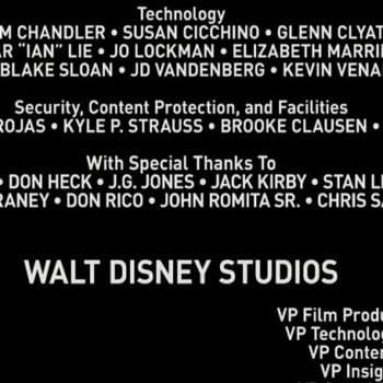 The Comics Creators Thanked In Black Widow Movie, And Who They Missed