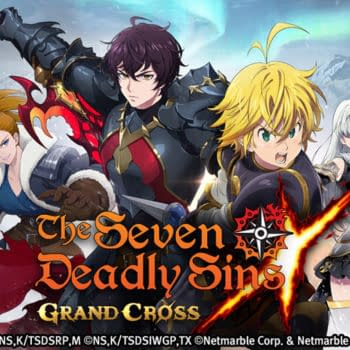 Netmarble Launches Ragnarok In The Seven Deadly Sins: Grand Cross