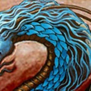 """Magic: The Gatheirng Rarities: Japan's """"Shichifukujin Dragon"""" Card"""