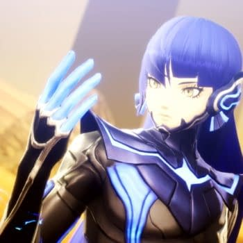 Shin Megami Tensei V Receives New Story Trailer