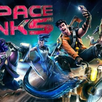 Flying Wild Hog Will Release Space Punks Into Early Access