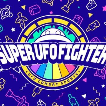 Super UFO Fighter Will Release A Liimited-Time Demo